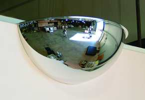 Safety Mirrors Usa Residential Garage Parking Mirrors